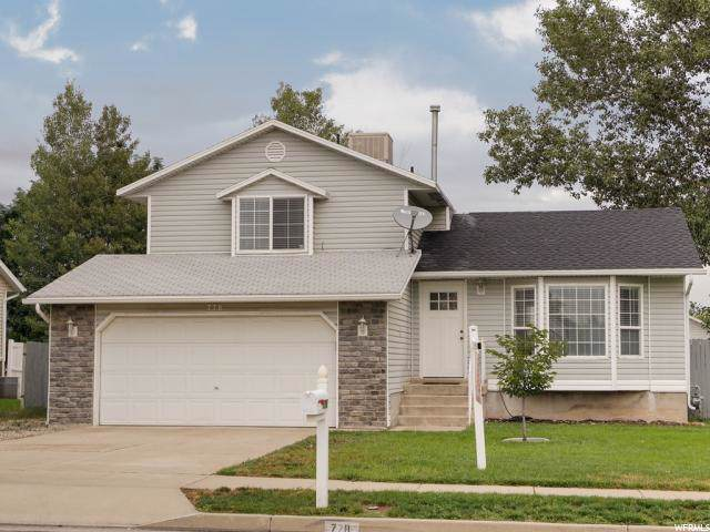 778 W 4100 S, Riverdale, UT 84405 (#1630077) :: RE/MAX Equity