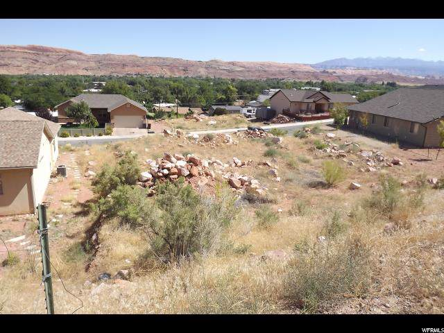 727 Doc Allen Dr, Moab, UT 84532 (#1630078) :: The Canovo Group