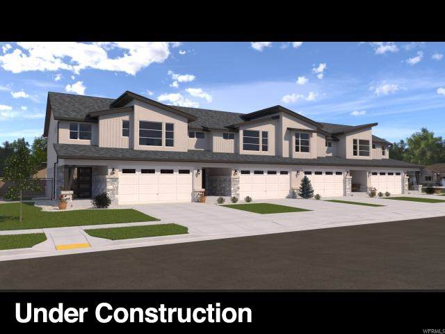 1825 S Courtney Way W #4, West Haven, UT 84401 (#1630105) :: Red Sign Team