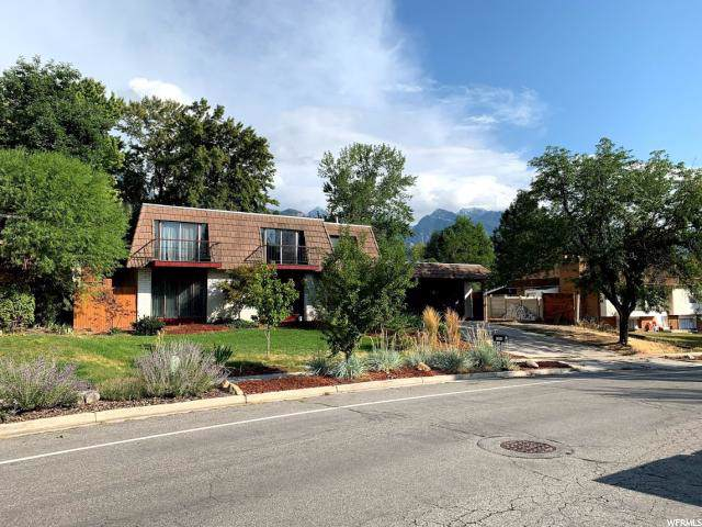 7661 S Brighton Way E, Cottonwood Heights, UT 84121 (#1630123) :: Colemere Realty Associates