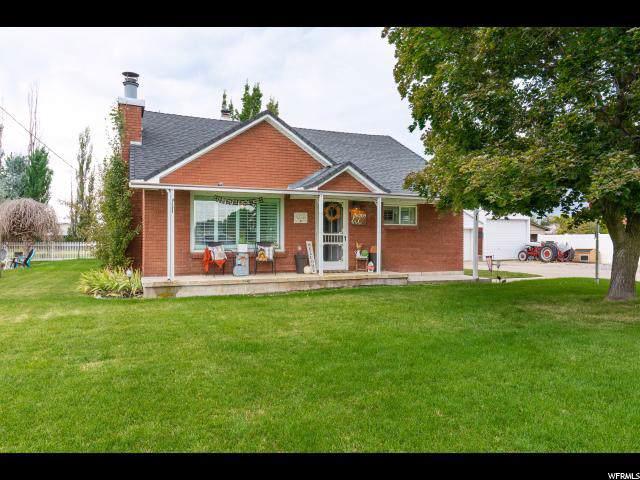 6209 W 5700 S, Hooper, UT 84315 (MLS #1630149) :: Lawson Real Estate Team - Engel & Völkers