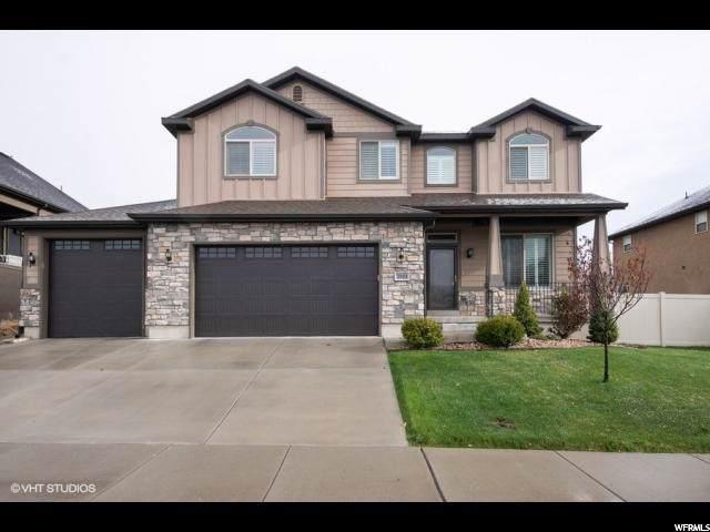 3922 W Sand Lake Dr, South Jordan, UT 84095 (#1630150) :: Bustos Real Estate   Keller Williams Utah Realtors