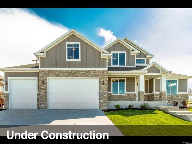 3041 S Hollow Way, Saratoga Springs, UT 84045 (#1630160) :: Red Sign Team