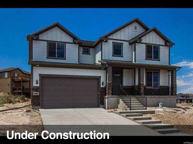 3051 S Hollow Way, Saratoga Springs, UT 84045 (#1630177) :: Red Sign Team