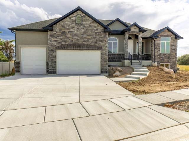 3333 W 2700 S, West Haven, UT 84401 (MLS #1630179) :: Lawson Real Estate Team - Engel & Völkers
