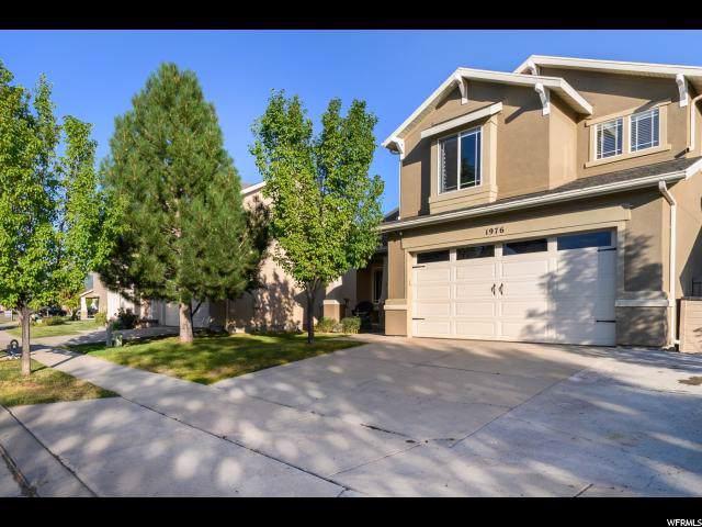 1976 E Aspen Grove Ct, Draper, UT 84020 (#1630185) :: Doxey Real Estate Group