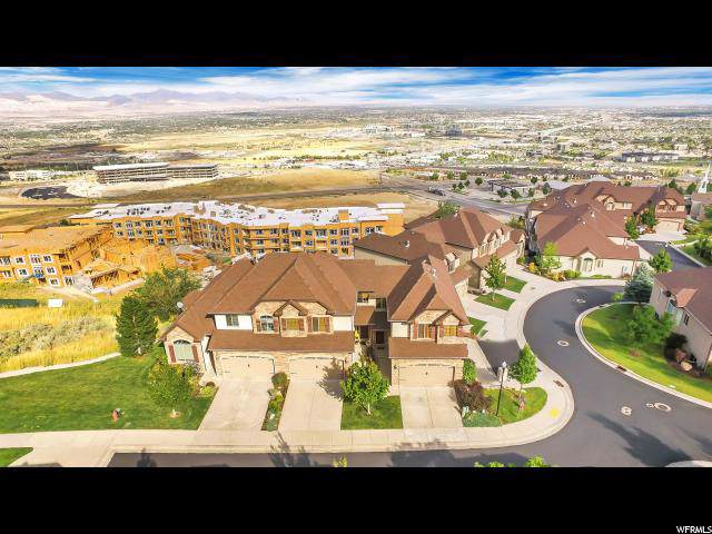 14798 S Chamonoix Ct E, Draper, UT 84020 (#1630202) :: The Fields Team