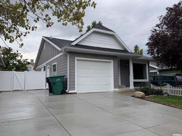 3128 W Green Acre Dr, West Jordan, UT 84088 (#1630216) :: Bustos Real Estate   Keller Williams Utah Realtors