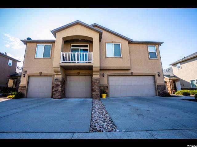 7084 S Greensand Dr, West Jordan, UT 84084 (#1630219) :: Big Key Real Estate