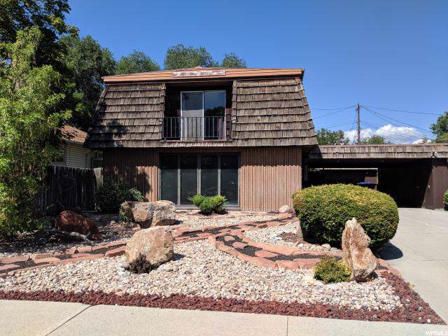 730 W 400 S, Provo, UT 84601 (#1630240) :: Exit Realty Success