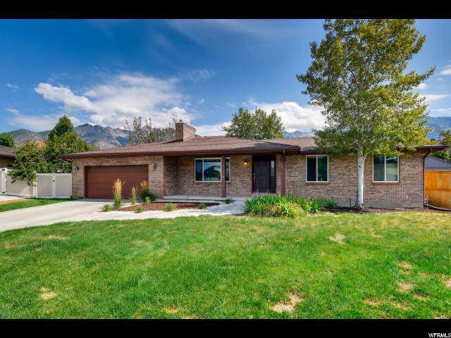 9065 S Bently Cir E, Sandy, UT 84093 (#1630252) :: Colemere Realty Associates