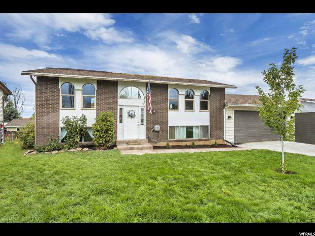 5043 S 2800 W, Roy, UT 84067 (#1630269) :: Colemere Realty Associates
