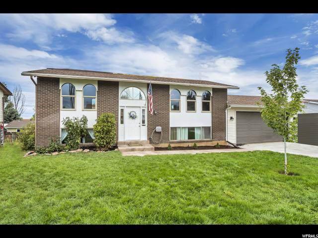 5043 S 2800 W, Roy, UT 84067 (MLS #1630269) :: Lawson Real Estate Team - Engel & Völkers