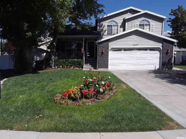 3137 S Park Ct, South Salt Lake, UT 84106 (#1630274) :: Colemere Realty Associates