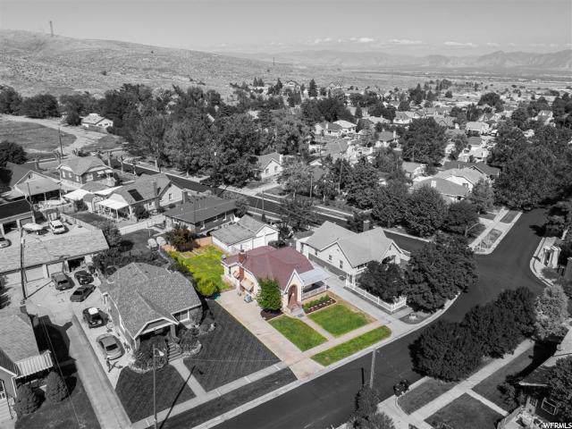 8752 Park St S, Copperton, UT 84006 (#1630275) :: Bustos Real Estate   Keller Williams Utah Realtors