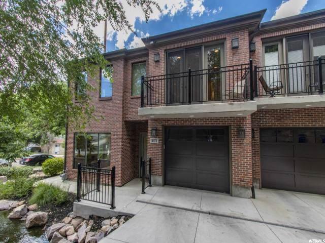 1071 E 800 S, Salt Lake City, UT 84102 (#1630285) :: Doxey Real Estate Group