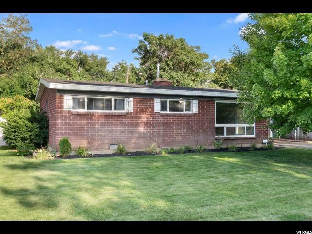 353 S 285 W, Bountiful, UT 84010 (#1630290) :: Bustos Real Estate | Keller Williams Utah Realtors