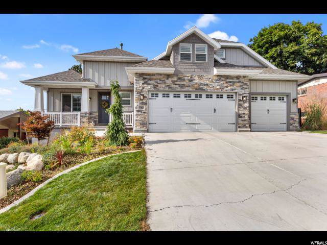 2965 Oakridge Dr E, Millcreek, UT 84109 (#1630310) :: Colemere Realty Associates