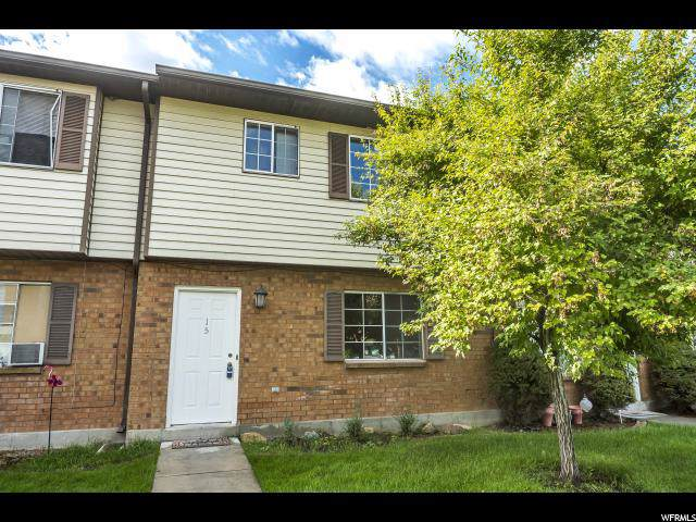 939 S Freedom Blvd #15, Provo, UT 84601 (#1630330) :: Red Sign Team