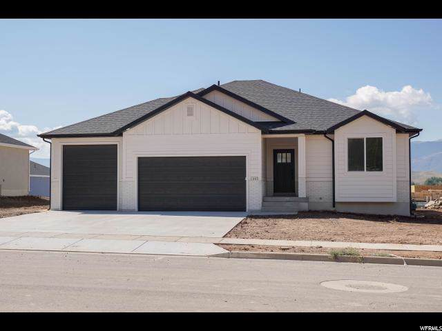 1005 N 650 E, Morgan, UT 84050 (#1630333) :: Colemere Realty Associates
