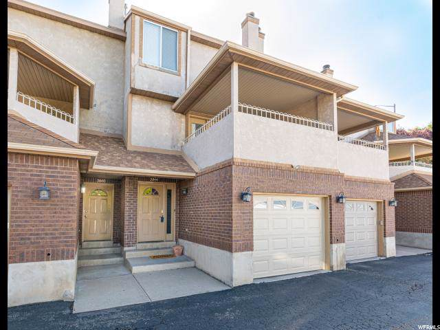 5844 S Club View Ln E, South Ogden, UT 84405 (#1630339) :: RE/MAX Equity