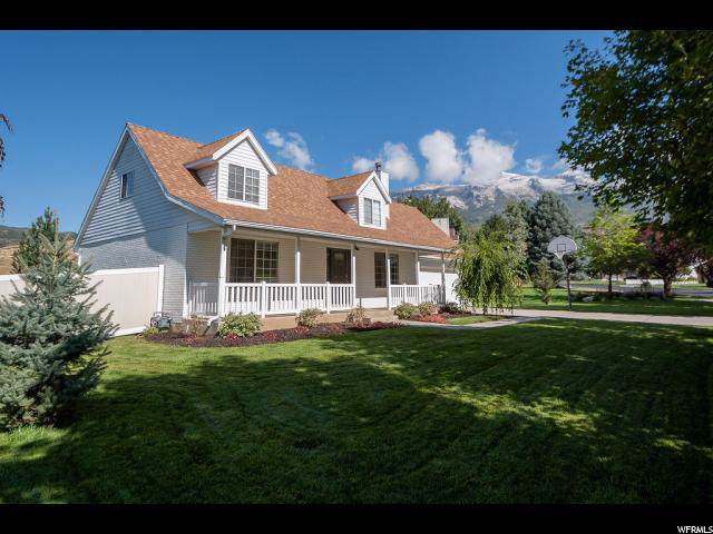 875 N Eastview Dr W, Alpine, UT 84004 (#1630351) :: Bustos Real Estate | Keller Williams Utah Realtors