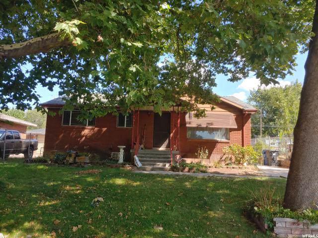 3898 Orchard, South Ogden, UT 84403 (MLS #1630353) :: Lawson Real Estate Team - Engel & Völkers