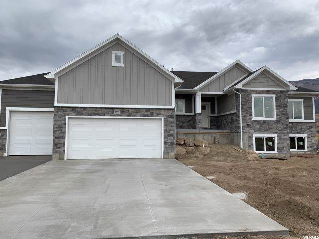 2552 W 3900 N, Farr West, UT 84404 (#1630359) :: Colemere Realty Associates