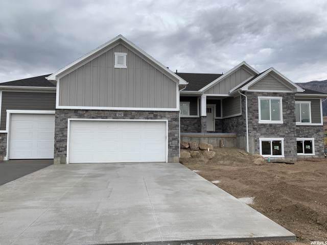 2552 W 3900 N, Farr West, UT 84404 (MLS #1630359) :: Lawson Real Estate Team - Engel & Völkers