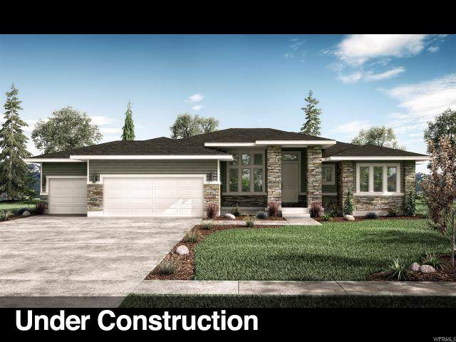 2621 W Colledge Dr N, Lehi, UT 84043 (#1630364) :: Colemere Realty Associates