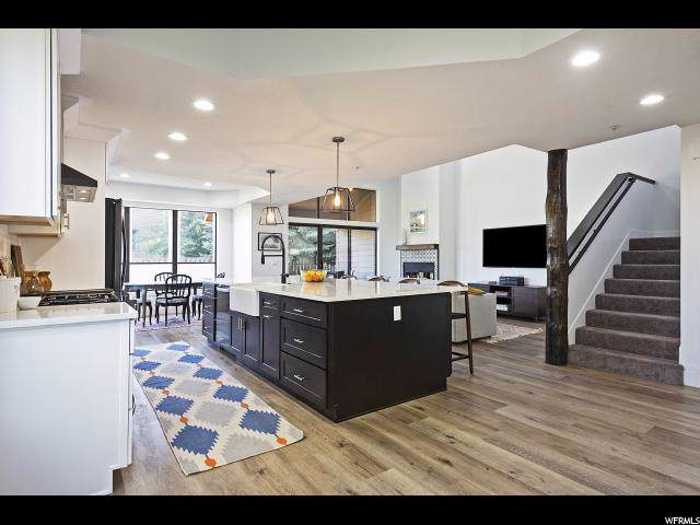 1301 Ptarmigan Ct, Park City, UT 84098 (#1630377) :: Colemere Realty Associates