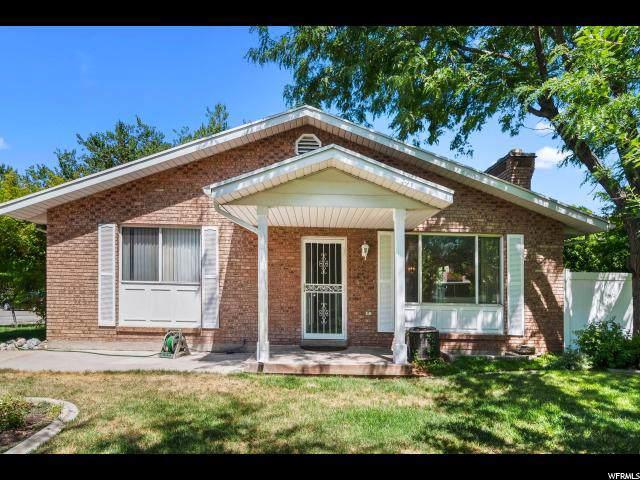 1084 S 865 E, Ogden, UT 84404 (MLS #1630418) :: Lawson Real Estate Team - Engel & Völkers