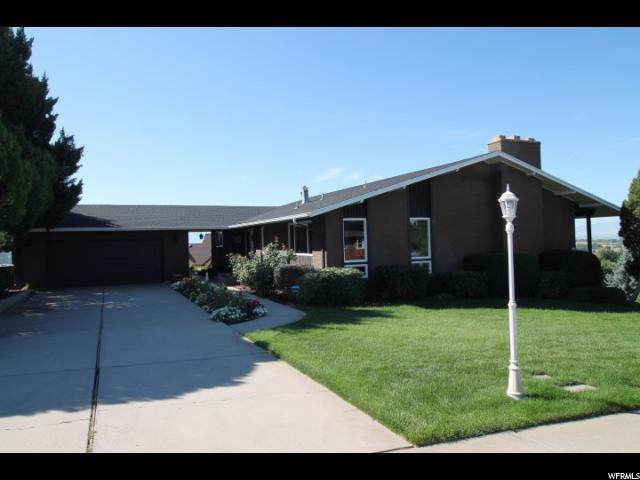 305 W 1700 S, Orem, UT 84058 (#1630420) :: Big Key Real Estate
