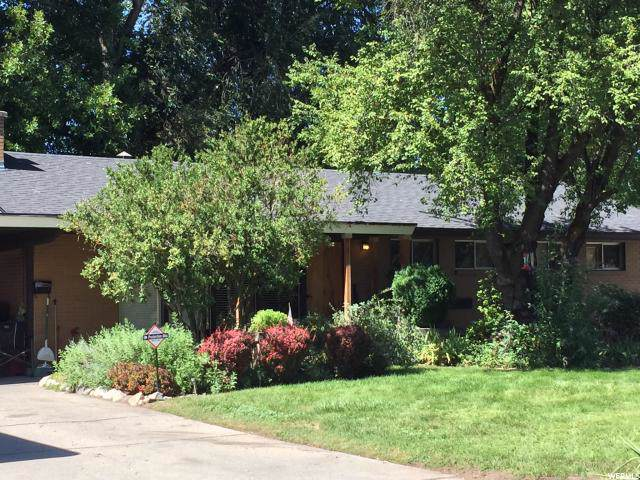 5180 S Eastmoor Rd E, Holladay, UT 84117 (#1630430) :: Colemere Realty Associates