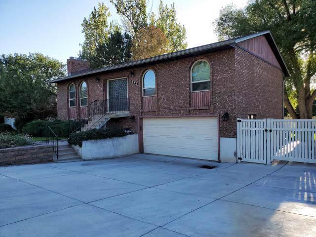 1859 N 775 W, West Bountiful, UT 84087 (#1630431) :: Bustos Real Estate | Keller Williams Utah Realtors