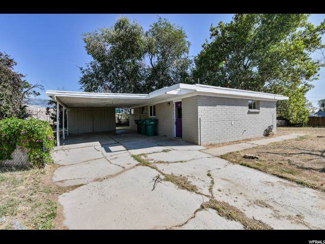 905 E Birch St S, Clearfield, UT 84015 (#1630458) :: Red Sign Team