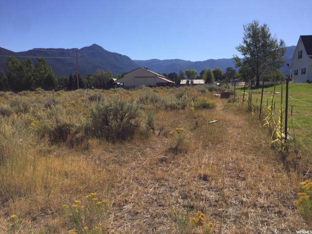 Address Not Published, Pine Valley, UT 84781 (#1630474) :: Colemere Realty Associates