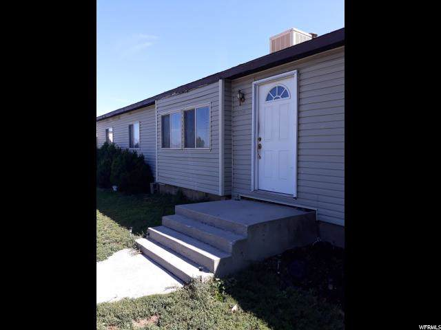 774 N 1600 E, Tremonton, UT 84337 (#1630477) :: Exit Realty Success