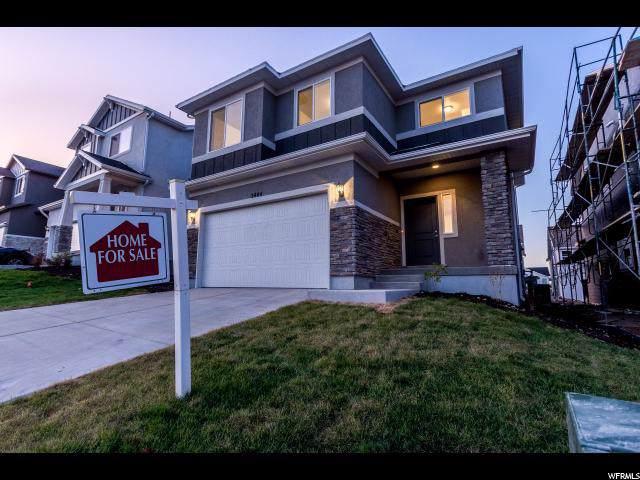 3444 W 15000 S #111, Herriman, UT 84096 (MLS #1630481) :: Lawson Real Estate Team - Engel & Völkers