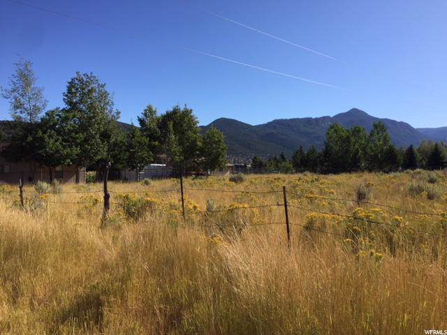 Address Not Published, Pine Valley, UT 84781 (#1630489) :: Colemere Realty Associates