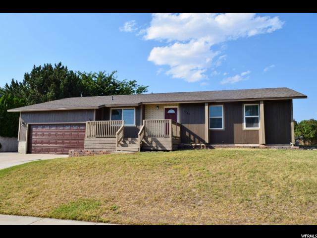 1785 E 800 N, Price, UT 84501 (#1630500) :: Red Sign Team