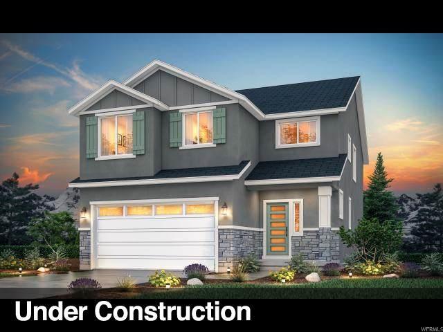 3432 W 15000 S #109, Herriman, UT 84096 (MLS #1630509) :: Lawson Real Estate Team - Engel & Völkers