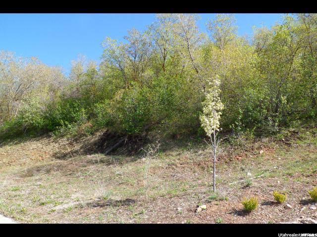 3893 S Mountain Oaks E, Bountiful, UT 84010 (#1630530) :: Keller Williams Legacy