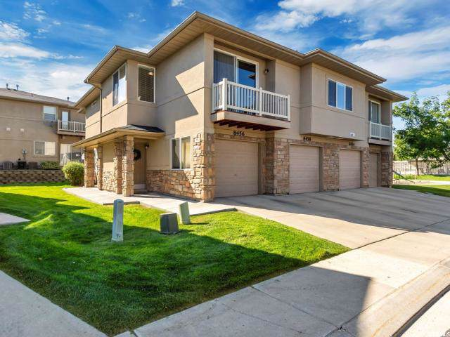 8456 S Yellow Poppy Dr W, West Jordan, UT 84081 (#1630534) :: Colemere Realty Associates
