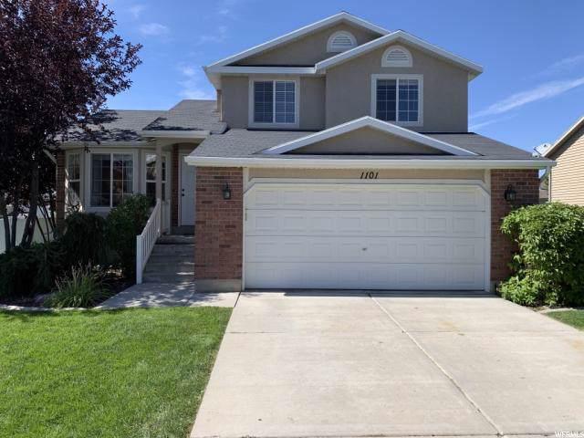 1101 N 1250 E, Lehi, UT 84043 (#1630536) :: Bustos Real Estate   Keller Williams Utah Realtors