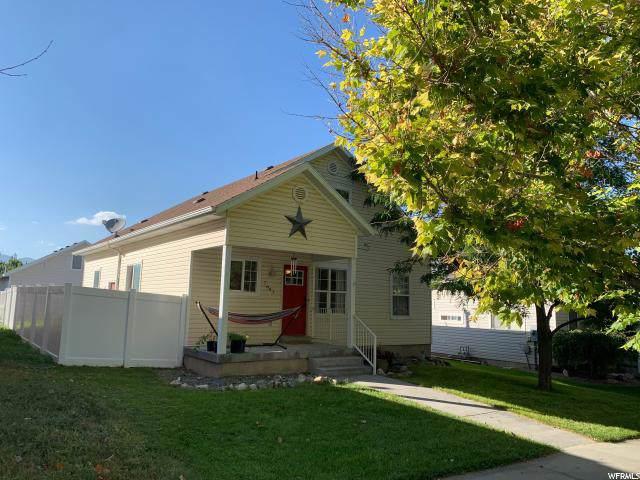 7647 N Sparrow Hawk Way, Eagle Mountain, UT 84005 (#1630545) :: Big Key Real Estate