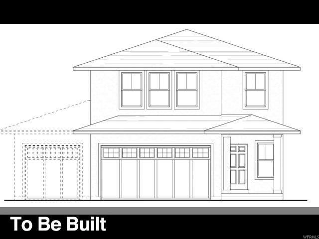 3712 E Long Ridge Dr #124, Eagle Mountain, UT 84005 (#1630547) :: Big Key Real Estate