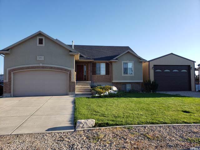 6211 W 5900 S, Hooper, UT 84315 (MLS #1630550) :: Lawson Real Estate Team - Engel & Völkers