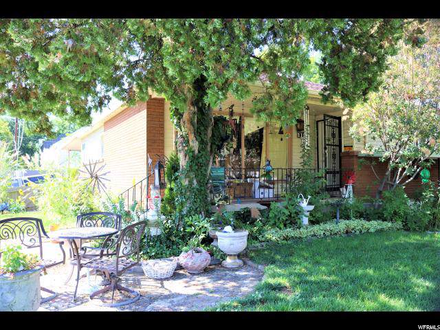 1104 S 400 E, Salt Lake City, UT 84111 (#1630551) :: Doxey Real Estate Group