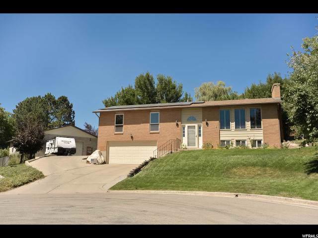 3949 N 650 W, Pleasant View, UT 84414 (#1630571) :: Keller Williams Legacy
